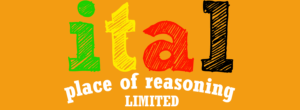 Ital Place of Reasoning Logo